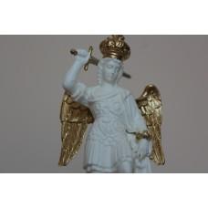 Figurka Święty Michał Archanioł z Gargano 19,5 cm