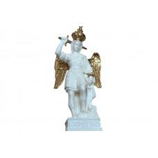 Figurka Święty Michał Archanioł z Gargano 13,5 cm